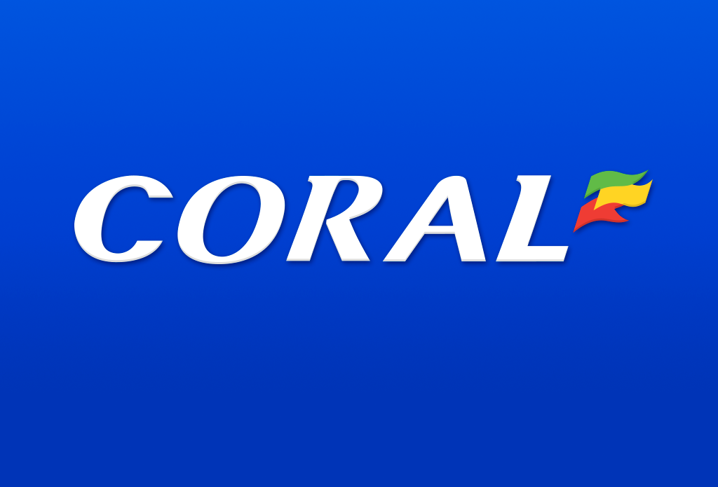 Coral - Newcastle-Upon-Tyne NE1 5AN